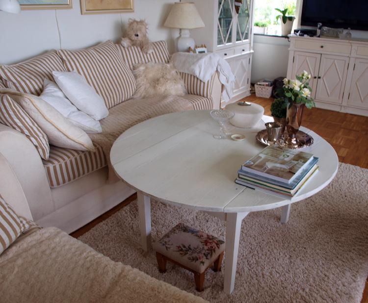 Renovera gammalt bord